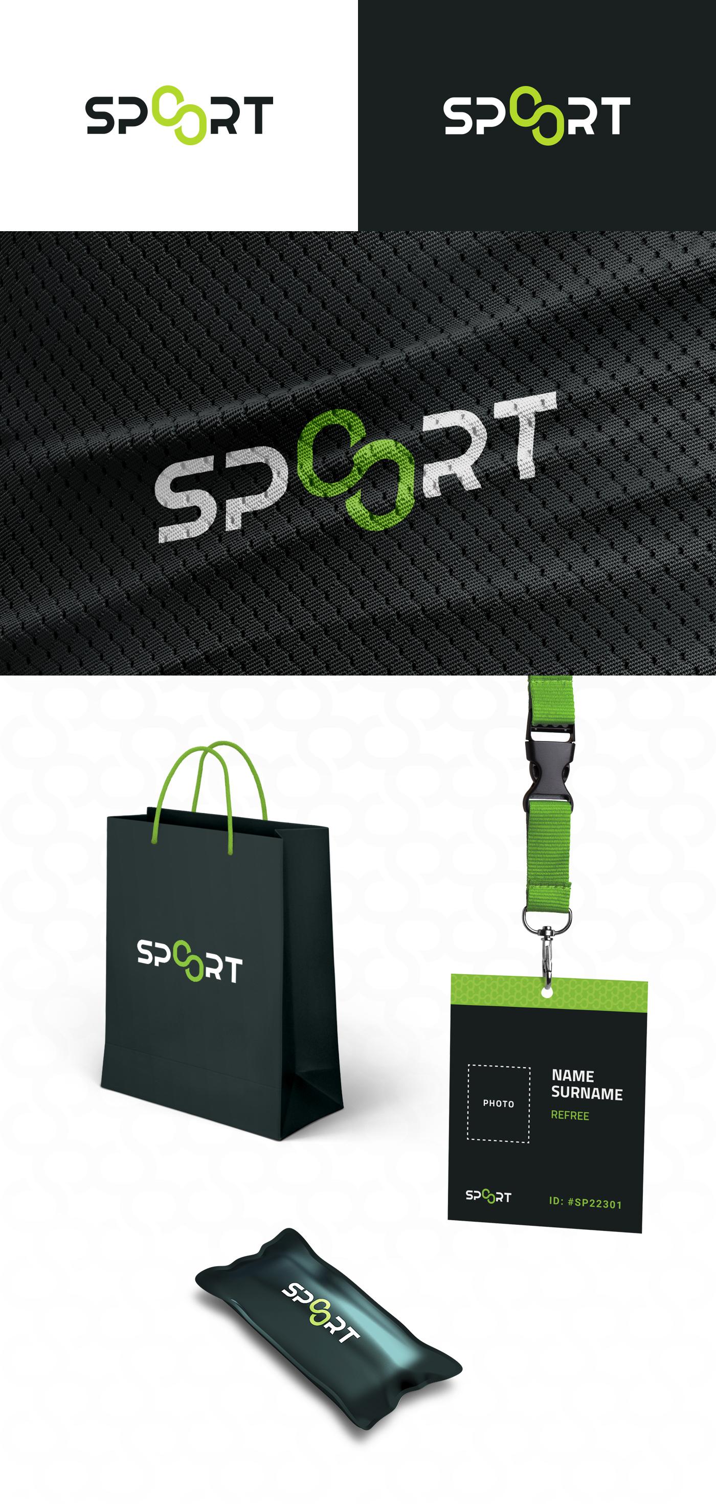 sports brand logo
